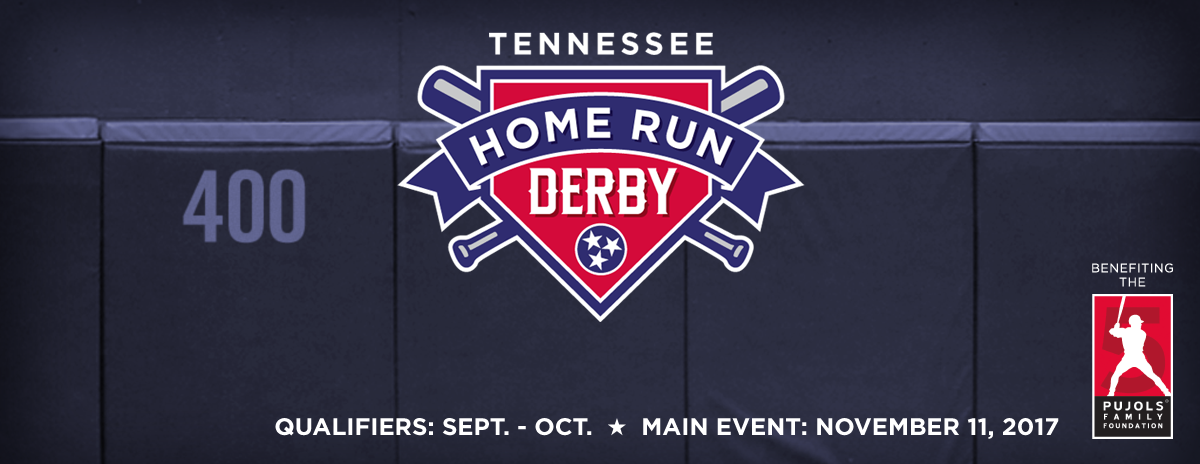 Tennessee Home Run Derby 2017